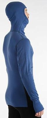 Aclima Warmwool Hood Sweater Men von Aclima auf Outdoor Shop