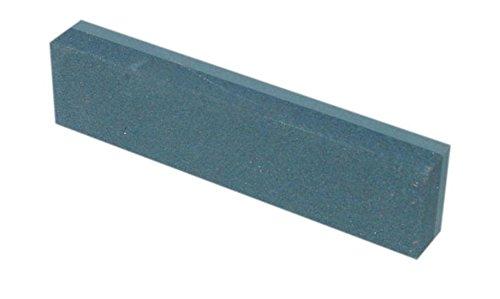 Schreuders Sport mixte Meule, Oxyde d'aluminium, 20x 5x 2.5cm, Vert, universel