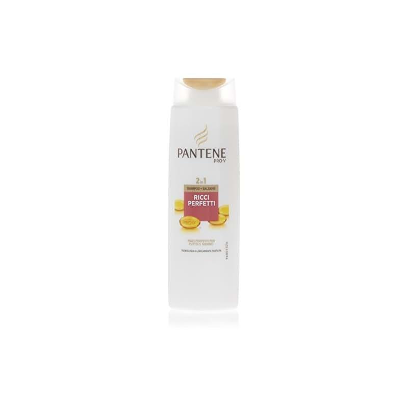 Shampoo Pantene Pro-V 2 in 1 Ricci Perfetti