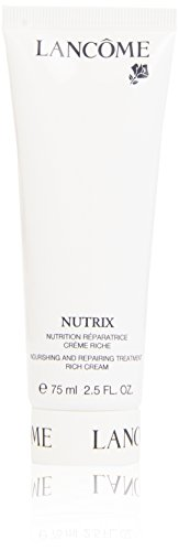 Lancome Nutrix Nourishing and Repairing Treatment Rich Crema, Donna, 75 ml
