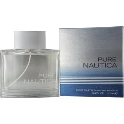 Pure Nautica Nautica 34G Eau De Toilette Spray For Men