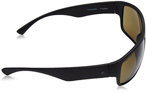 dbac7f7c94 Fastrack Uv Protected Wayfarer Men s Sunglasses-p357bk4