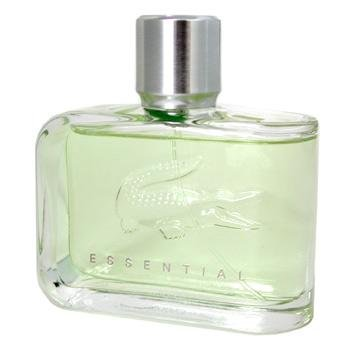 Lacoste - LACOSTE ESSENTIAL edt vapo 125 ml