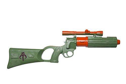 Rubie's Offizieller Star Wars Boba Fett Blaster-Einheitsgröße