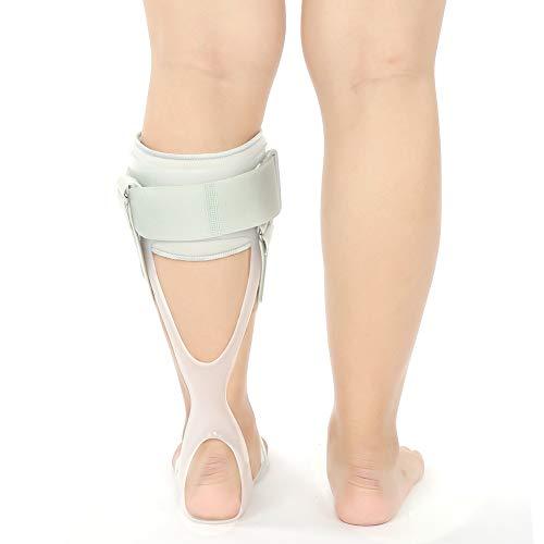 Boquite Foot Drop Corrector, verstellbare Orthese Knöchel