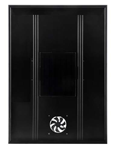 Nakoair Calentador Solar Aire Colector OS20 520W Acondicionador