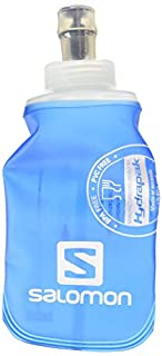 Salomon Soft Speed Flask, Unisex - Adulto, Blue, Taglia Unica (B01HNUSIJ4) | Amazon price tracker / tracking, Amazon price history charts, Amazon price watches, Amazon price drop alerts