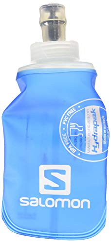Salomon soft flask, unisex - adulto, blue, taglia unica