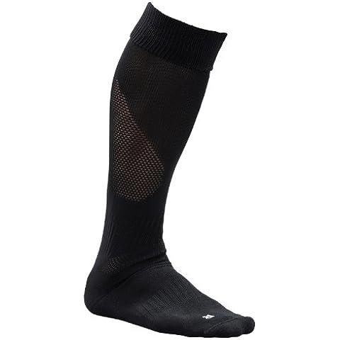 Derbystar Advantage - Calcetines, color negro, talla 37/41