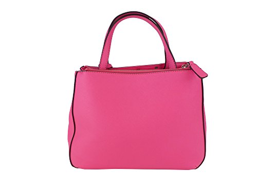 Guess Damen Hwvy6693050 Shopper, 12x22.5x28.5 cm PIN PINK