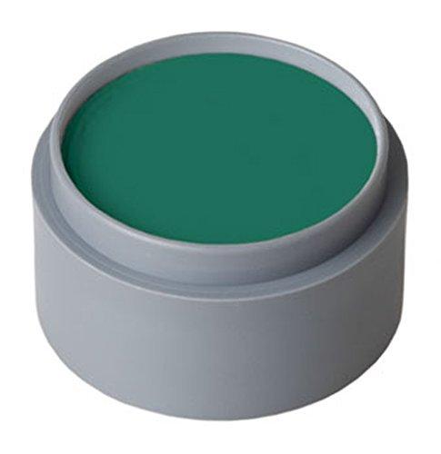 Grimas Water Make Up Theaterschminke 15ml Farbe (Grüne Make Up)