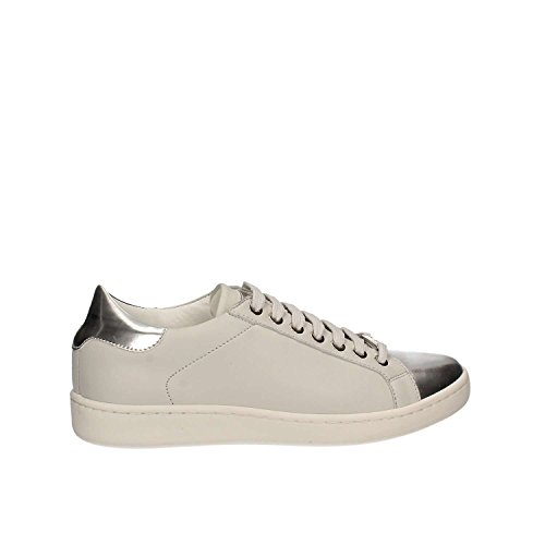 KEYS 5057 Sneakers Donna Bianco