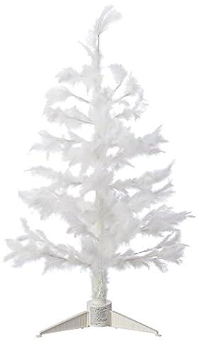 Blachere Illumination JFF41 Weihnachtsbaum, Glasfaser, 80 cm, Feder