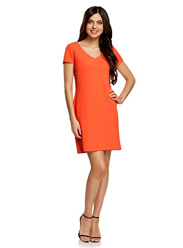 oodji-collection-mujer-vestido-con-cremallera-y-escote-en-v-naranja-es-44-xl