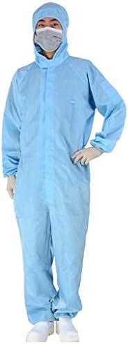 بدلة واقية من دابوكو للاستعمال مرة واحدة مناسبة للوقاية في المصانع والمستشفيات تعتبر ملابس حماية عازلة للملابس