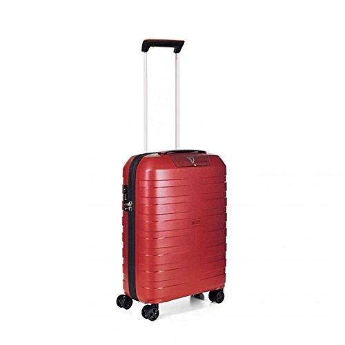 Roncato | Maleta Cabina Roncato Box-Rojo0109