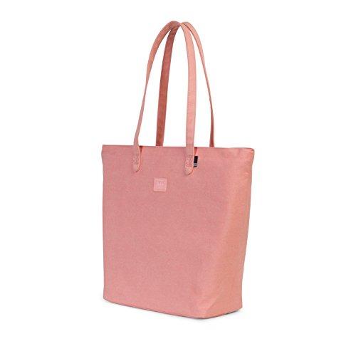 Herschel Mica Tote Tasche rosa