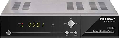 Megasat HD 935 Twin V2 ohne Festplatte