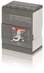 Abb-entrelec xt1 - Interruptor automático c160 tmd r25 im450 4 polos f...
