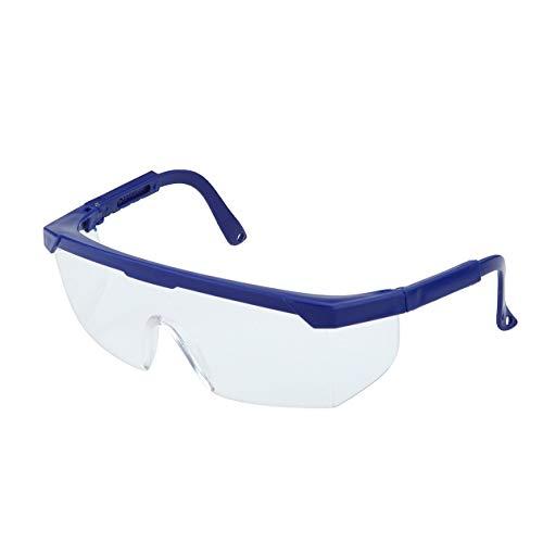BIYI Seguridad trabajo Gafas protectoras ojos Gafas