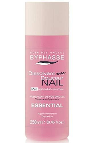 Dissolvant essential / Bouteille de 250ml