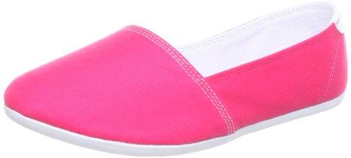 adidas Originals ADIDRILL W Q20441, Damen Slipper, Pink (BLAZE PINK S13 / BLAZE PINK S13 / RUNNING WHITE FTW), EU 39 1/3 (UK 6) (US 7.5)