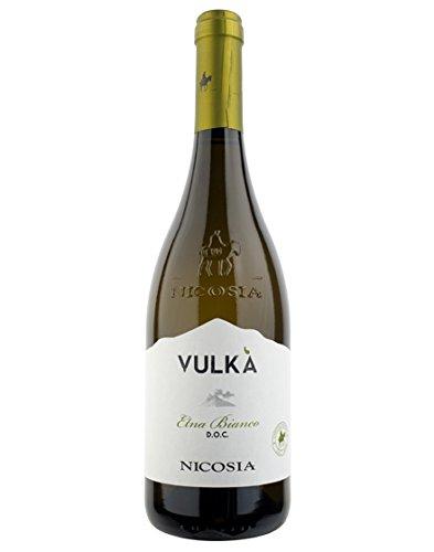 Etna Bianco DOC Vulkà Nicosia 2018 0,75 L