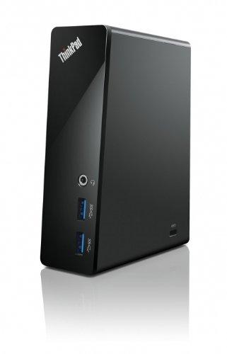 Lenovo ThinkPad USB 3.0 Dock (DK)
