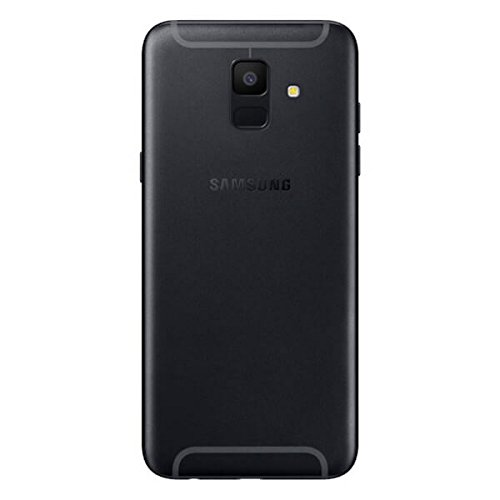 Samsung Galaxy A6 (2018) LTE 32GB SM-A600FN Black