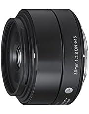 Sigma 30mm f2.8 DN Lens (Sony E)
