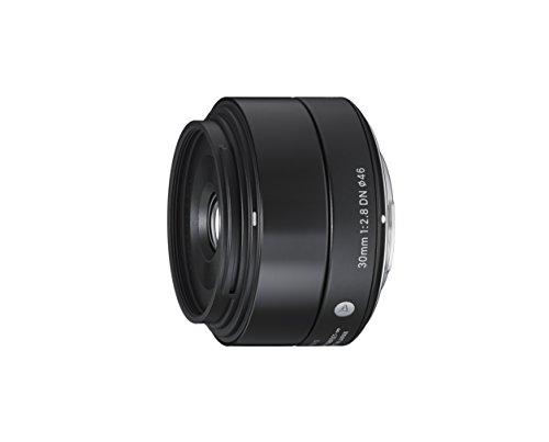 Sigma 33B965 Obiettivo 30mm-F/2.8 AF DN, Attacco E-Mount, SE System, Mirrorless,...