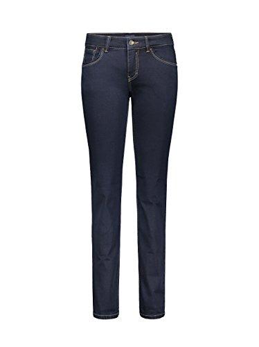 MAC Damen Jeans Carrie Pipe 5954 ( 5909 ) dark rinsewash gebraucht kaufen  Wird an jeden Ort in Deutschland