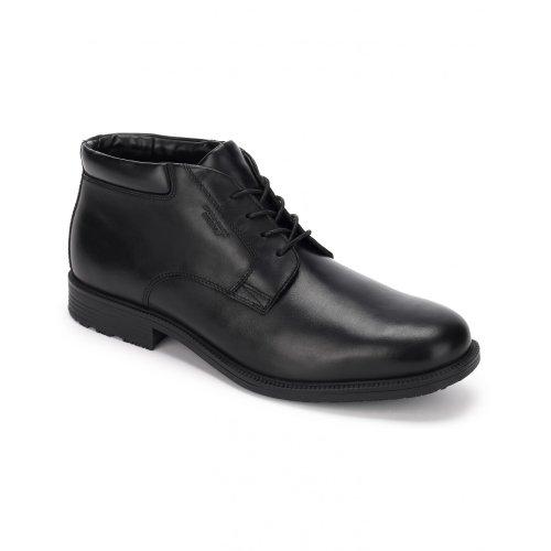 Rockport V75502 Essential Detail - Chaussures à lacets - Homme Noir