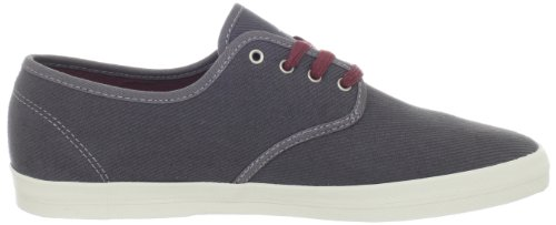 Emerica WINO FUSION 6101000088, Chaussures de skateboard mixte adulte Gris (Grey 072)