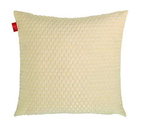 Esprit ES0683-031-Kissenhülle Beat Off 38 x 38 cm weiß (white)