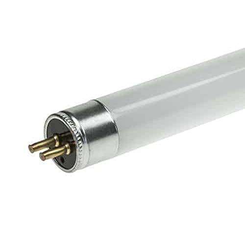 Weiße Miniatur-leuchtstofflampe (Lyco Miniatur Leuchtstofflampen T5 8w G5 weiß, 8000 Stunden)
