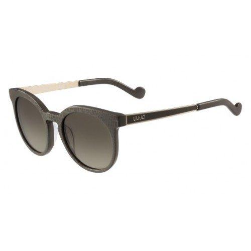 Liu Jo LJ653S 272 52 Montures de lunettes, Marron (Turtle), Femme