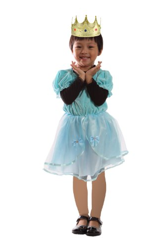 Kleid Kostüm Kind Kinder Kostüme für Karneval Fasching ()