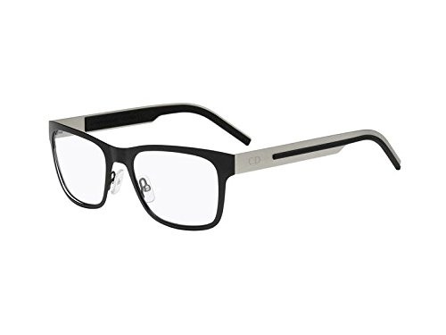 bd5d62d9a9 Dior Homme Montures de lunettes Dior 0191 Cut - IXA: Matte Black / Palladium