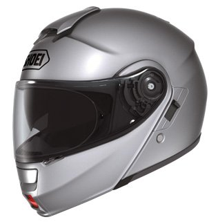 Shoei Neotec Plata Light Plain