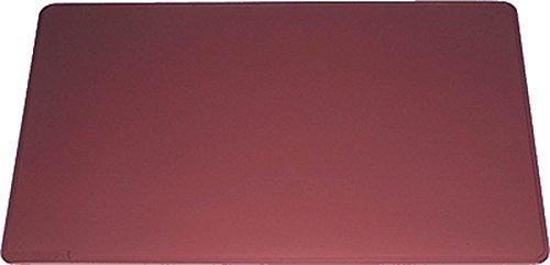 Durable Schreibunterlage mit Dekorrille 650 x 520 mm (3er Pack, rot)