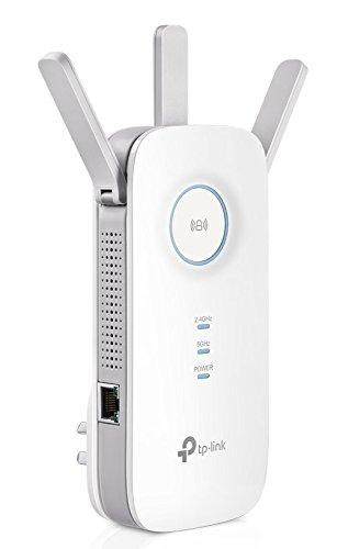 Repetidor wifi TP-Link RE450
