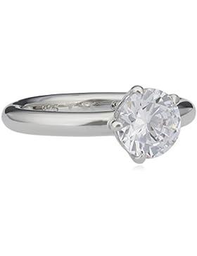 Joop Damen-Ring mit Zirkonia weiß JPRG90053A