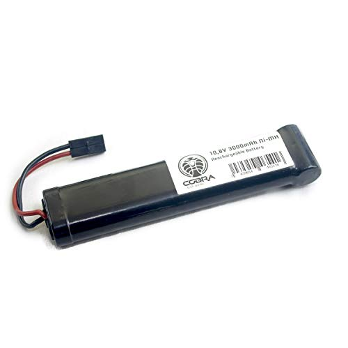 COBRA Tactical Solutions Airsoft Batterie 10,8V 3000MAH Large NIMH Softair