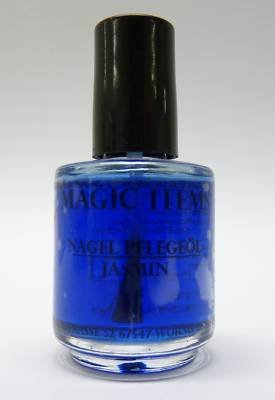 Magic Items nagelöl Jasmin qualité studio 5 ml