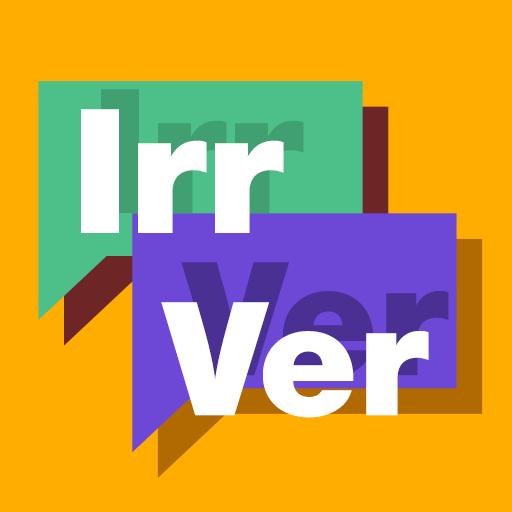 English Irregular Verbs