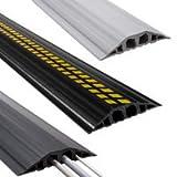 Industrie-Kabelbrücken, lichtgrau