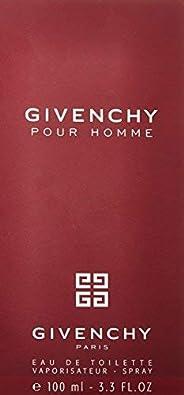Givenchy for Men Eau de Toilette 100ml