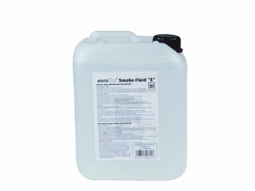 Flüssigkeit Nebelmaschine - Eurolite Smoke Fluid -E- Profi, 5l