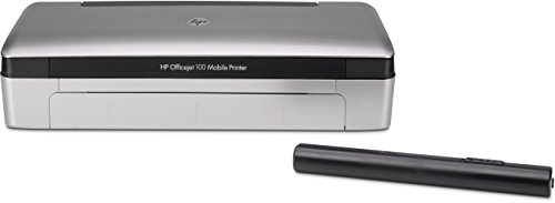 HP Officejet 100 Fotodrucker Minibild